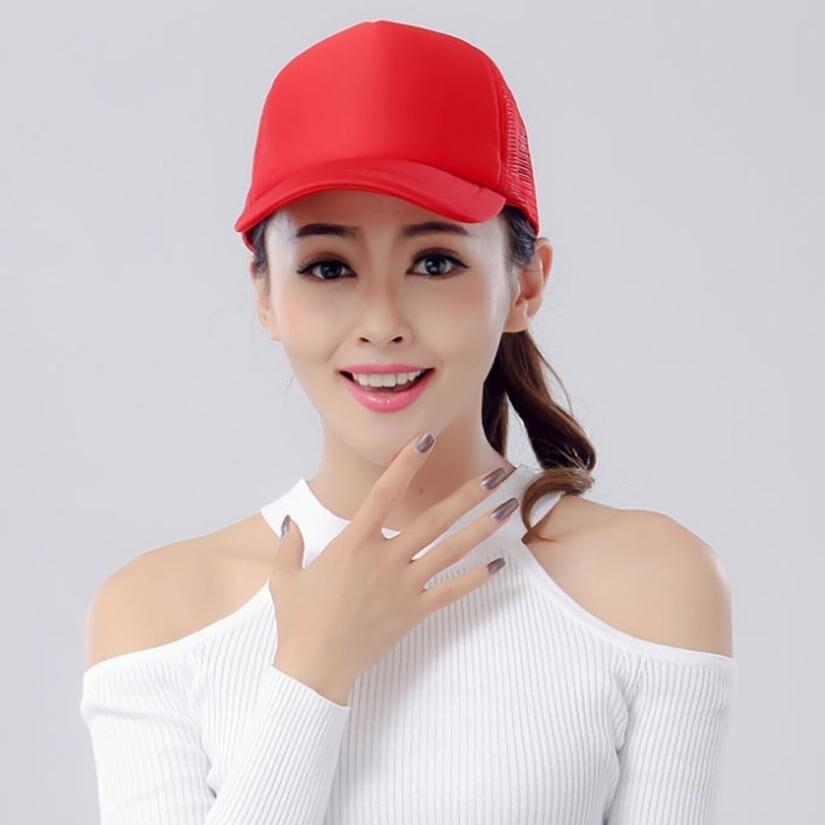 Men Women Unisex Baseball Cap Boys Girls Color Block Snapback Hip Hop Flat Hat New fashion design  2019  7.11  0.2(China)
