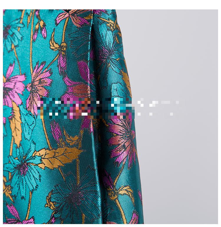 green High Embroidered Short Summer Match Waist Getsring 2019 Fashion Woman Zipper All Womens Sexy Shorts Slim Black Hot Pants 0qqU7EP