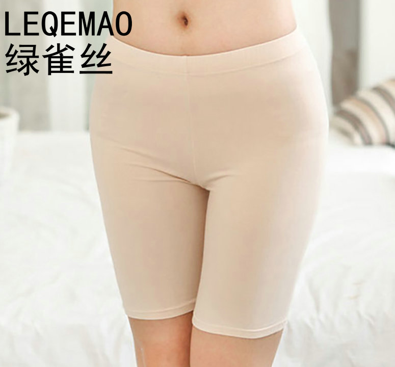 Hot 2018 Sales Women tights knee length comfort light bamboo NMD01-NMD022