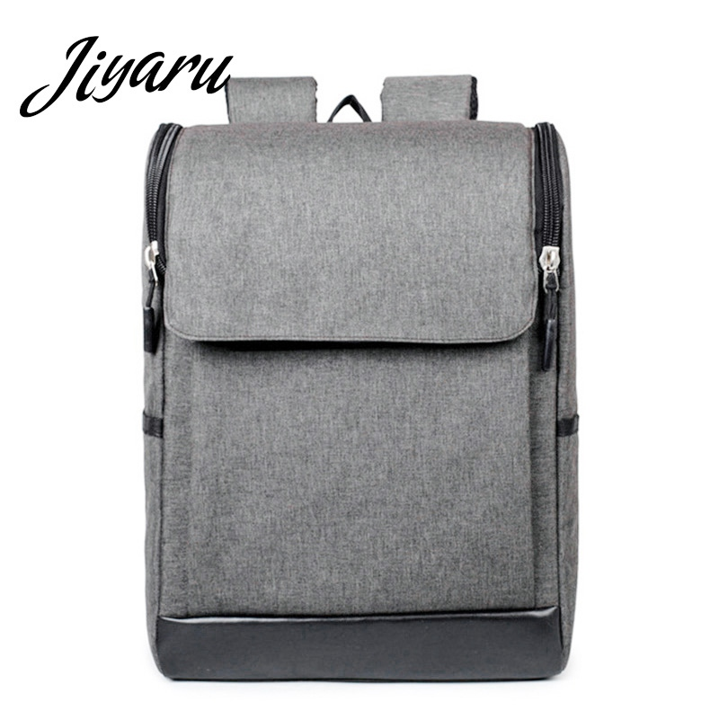 Laptop Backpack 15.6 Inch Woman Men USB Charging Anti Theft Backpack Adult Student School Bag Business Travel Bagpack Unisex ...