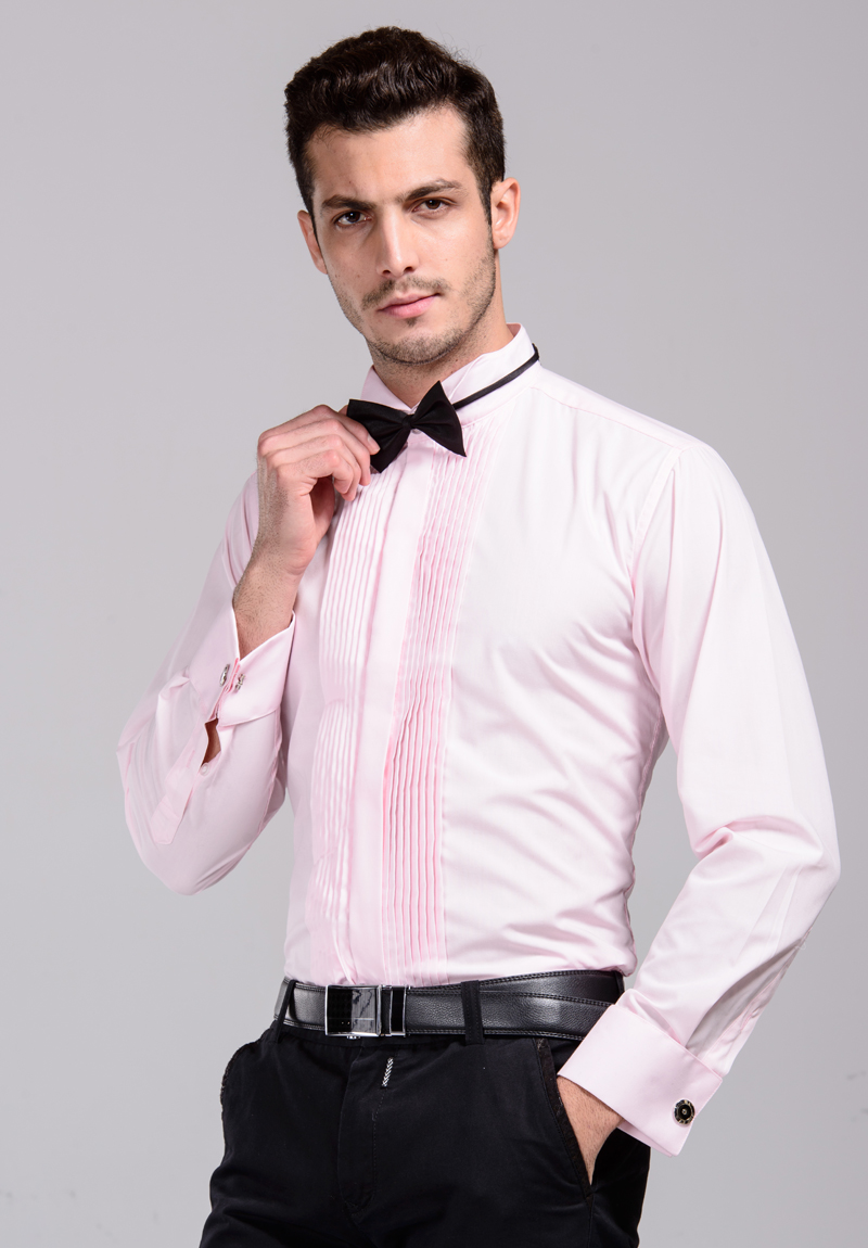 Online Get Cheap Tuxedo Shirt French Cuff -Aliexpress.com ...