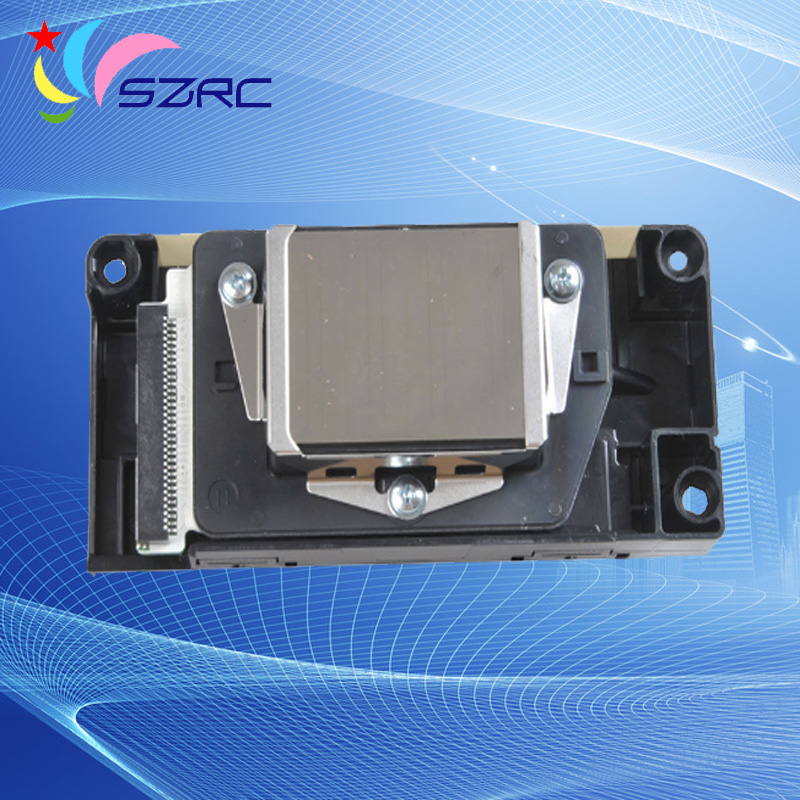New Original Print Head Printhead Compatible For Epson 4400 4800 7800 7400 9800 9400 F160010 Printer Head DX5 waterbased Nozzle brand new for epson original dx4 printhead for roland fj740 540 solvent print head get 2pcs dx4 small damper as gift