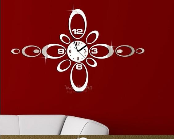 awesome moderne wanduhren wohnzimmer contemporary - home design