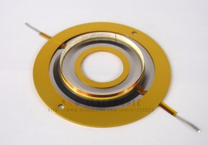 Image 3 - 4PCS high quality 2404 2405 type replacement diaphragm JBL 075, 076, 077,2402horn 16Ohm or 8 ohm