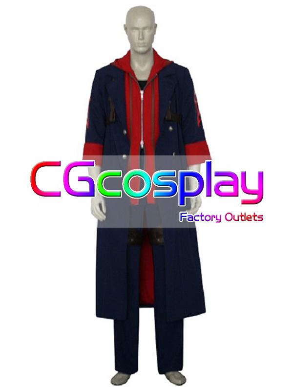 Free Shipping Cosplay Costume Devil May Cry IV 4 Kyrie Nero New in Stock Retail / Wholesale Halloween Christmas Party Uniform