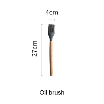 oil brush