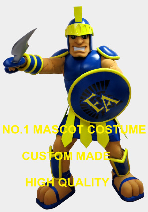 High Quality Spartan Mascot Costume Adult Warrior Knight Theme Anime Cosply Costumes Carnival Fancy Dress Mascotte Kits 2053-in Mascot from Novelty ...  sc 1 st  AliExpress.com & High Quality Spartan Mascot Costume Adult Warrior Knight Theme Anime ...
