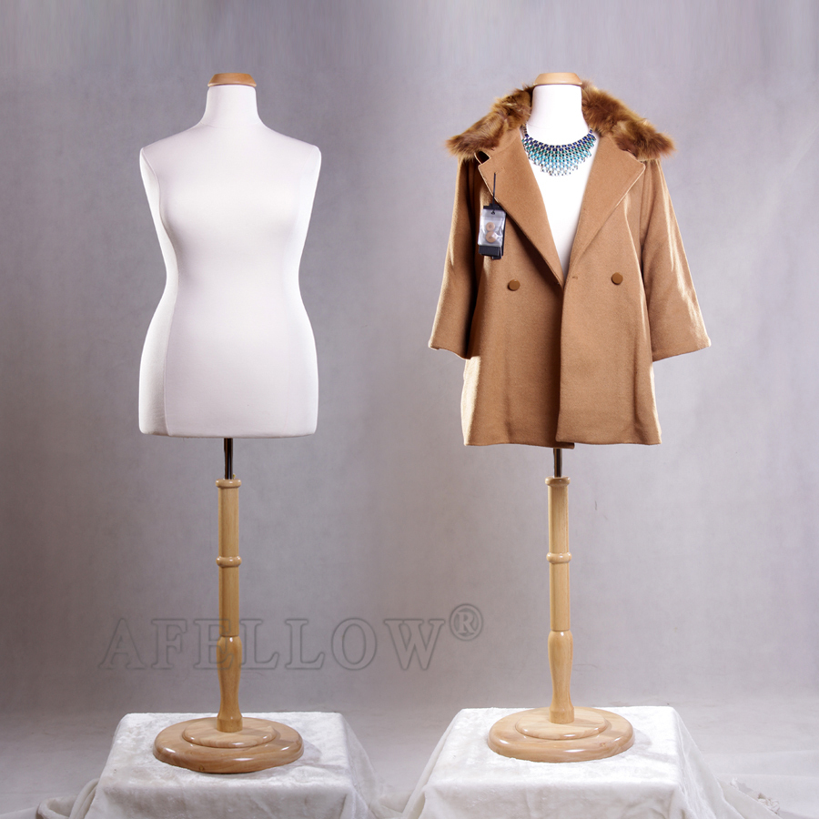 AFELLOW Female Mannequin Maniqui High Quality Upper body ...