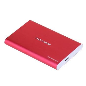 External Hard Drive 320GB/500GB/750gb/1tb/2tb Hard Disk 1