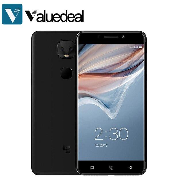 LeTV LeEco Le Pro 3 x651/x653 AI Edition Android 6.0 5.5 Inch 4G LTE Smartphone MT6797D Deca Core 4GB 32GB Dual camera 13.0MP