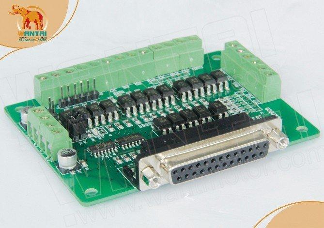 wantai 3 оси нема 17 шаговый двигатель 42byghw208 34 мм 0,4 а 37oz-в + драйвера dq420ma 1,7 а 36 в 128 микро чпу мельница лазерная гравировка