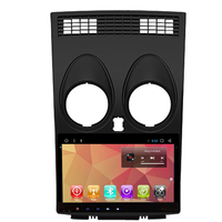 OTOJETA car dvd Android 7.1 car stereo head units touch screen multimedia player for Nissan Qashqai 2008 2012 navigation