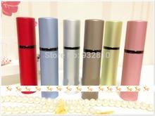 12ml Elegant Color Perfumes and Fragrances Bottles for Women Glass Jars Scent Bottle Valentine Gifts 10pcs/lot ZH1257
