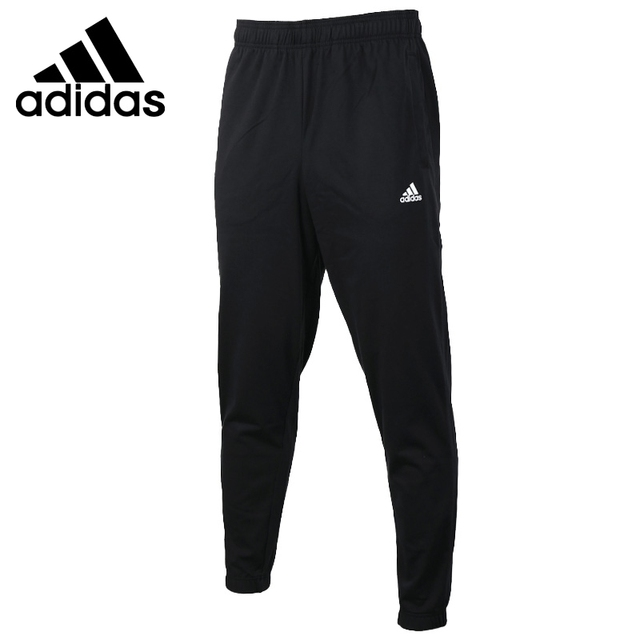 Original New Arrival 2017 Adidas ESS T PANT SJ Men's Pants Sportswear