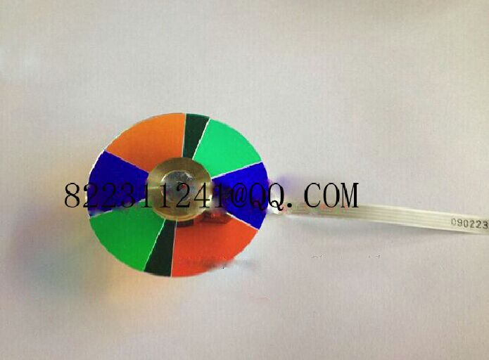 NEW original Projector Color Wheel for Optoma H78 color