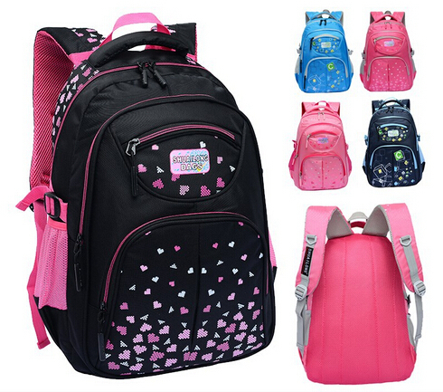 Good Quality Bags For School - Best Model Bag 2016