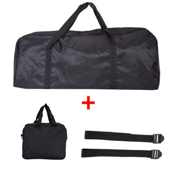 تحمل حقيبة ل Xiaomi Mijia M365 الكهربائية سكوتر على ظهره حقيبة تخزين حقيبة حزمة طوي ركلة Xiaomi سكوتر حقيبة