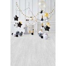 1 생일 파티 사진 배경 photophone 배경 사진 새로 태어난 된 베이비 샤워 초상화 사진 배경 비닐 3d