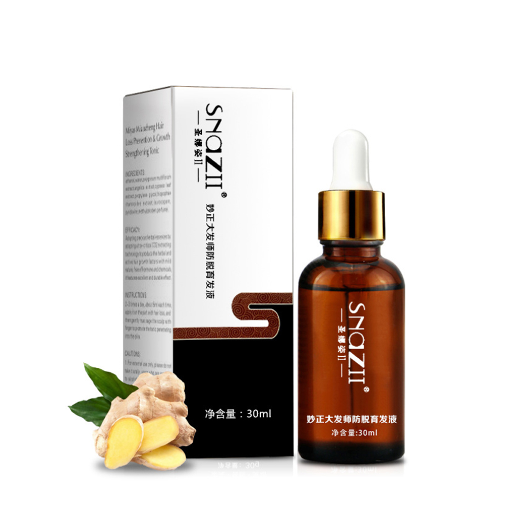Hair Serum Growth Serum Healthier Nourishing Essences for Hair Care Oil Healthy Firm Hair Treatment Product Strengthen Hair Root Lahore