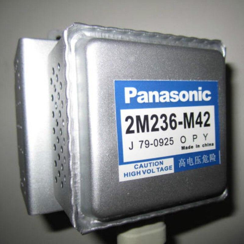 Micro-ondes Four Magnétron 2M236-M42 D'origine Panasonic magnétron Micro-ondes Pièces