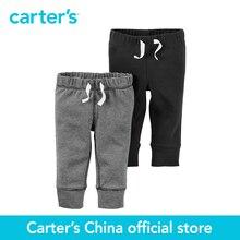 Carter de 2 pcs bébé enfants enfants Babysoft Pantalon 126G267, vendu par Carter de Chine boutique officielle