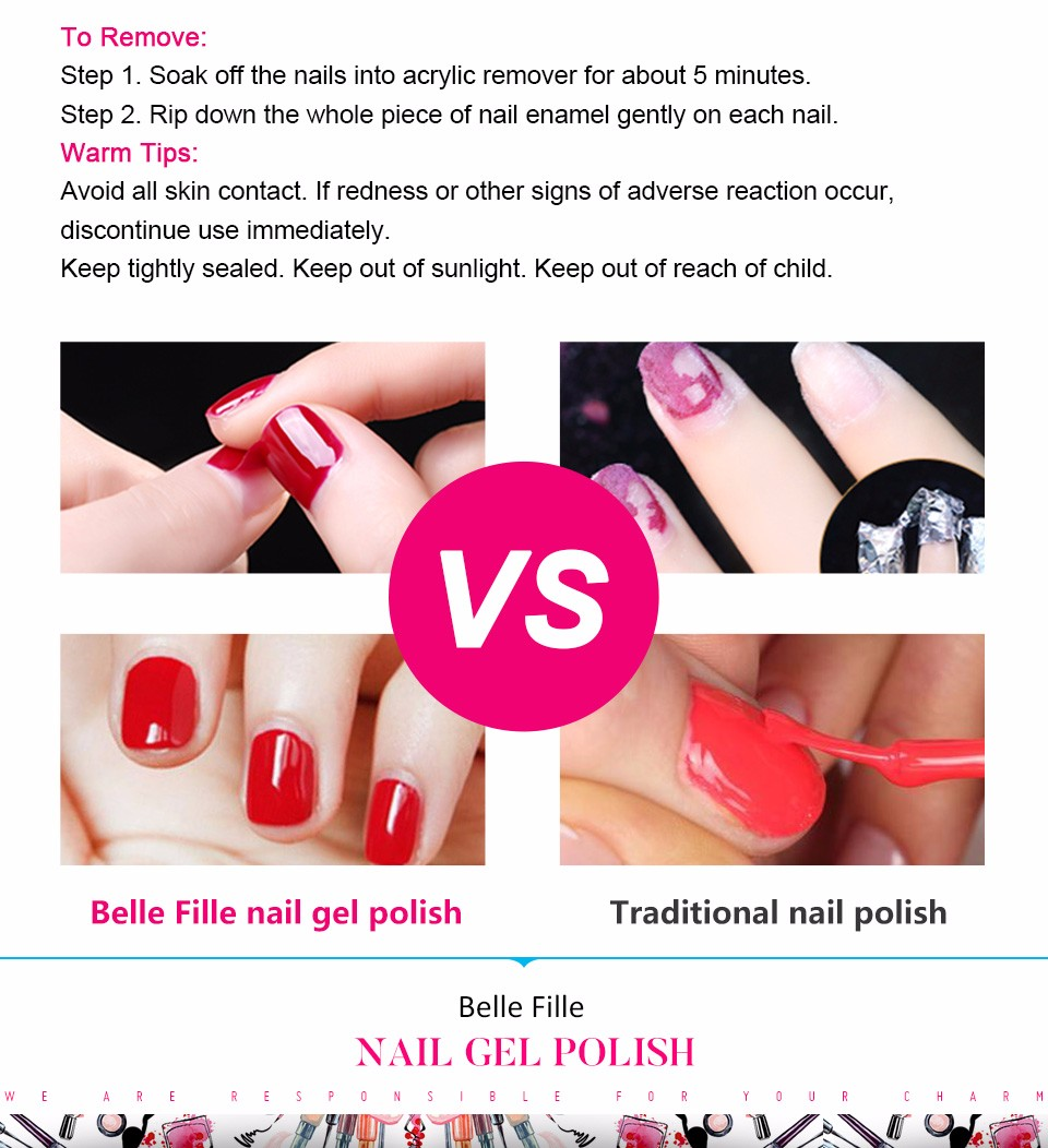 Nail Polish Off Childs Skin- HireAbility