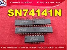 Free shipping 10PCS/LOT SN74141N SN74141 SN 74141N DIP