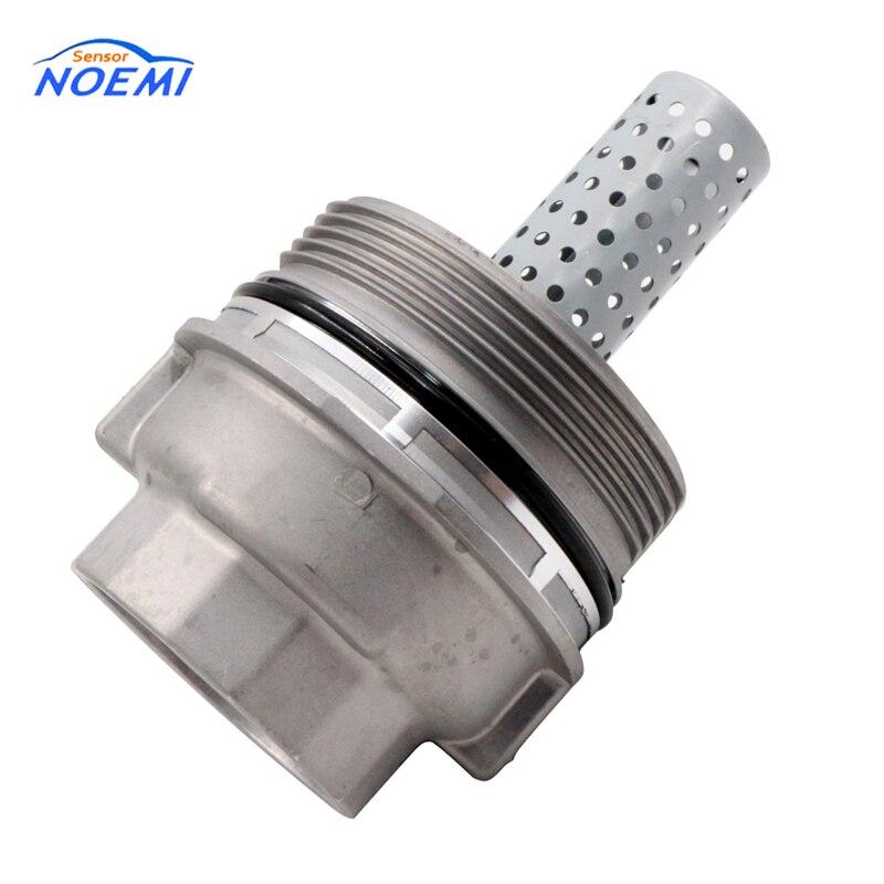 YAOPEI 15620-51010 filtre à huile avec ELEMEMT 1562051010 authentique pour Toyota CAP ASSY nouveau