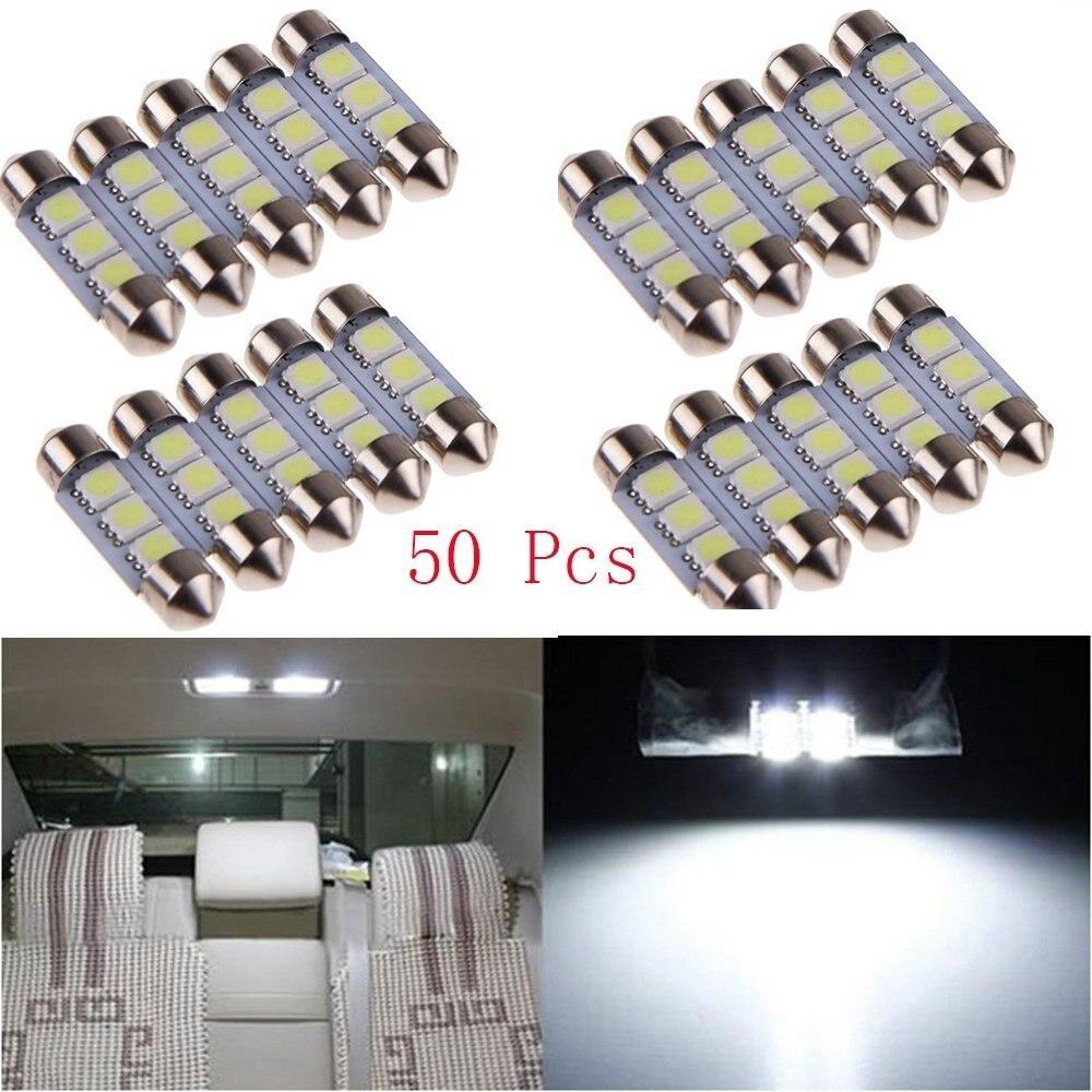 5050 Light Lamps White