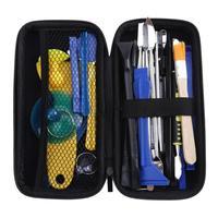 37 в 1 Открытие разбор и Ремонт набор инструментов для смартфона ноутбук лэптоп планшет часы ремонт набор ручных инструментов набор