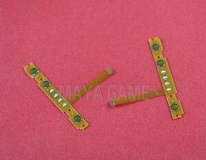 Image 2 - 10pcs/lot L/R Controller cable SL SR Button Flex Cable for Nintendo NS Switch Joy Con left right Button Key Flex Cable