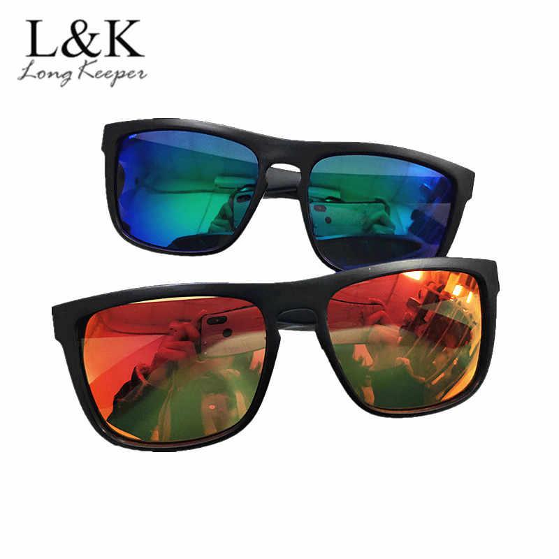 dd2d9ac84d8 2019 Brand Polarized Sunglasses Baby Men Goggles Flexible Glasses Girls  Boys Mirror Reflection Eyewear Adult And