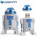 Star wars Darth Vader 4g 8g 16g 32g usb flash drive pen drive usb stick de memoria 64g tarjeta de memoria flash usb u disco