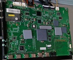 Original BN68-02581Q-01 motherboard BN41-01446B screen T650FCE1-FA