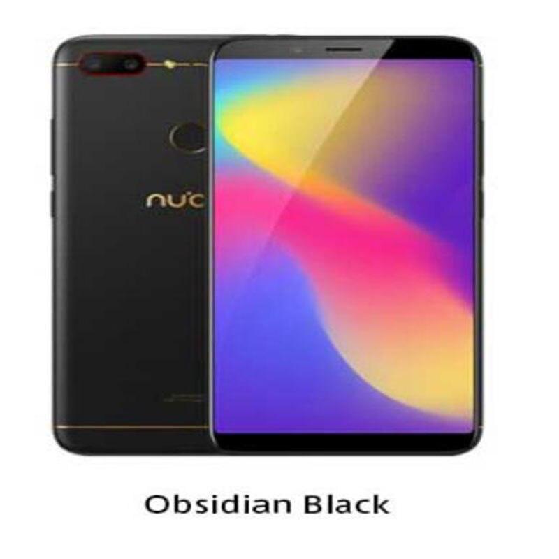 Nubia N3 OTG Смартфон LTE мобильный телефон 4 Гб ОЗУ 64 Гб ПЗУ 6,01 дюймов Восьмиядерный 5000 мАч двойная задняя камера Android - 5