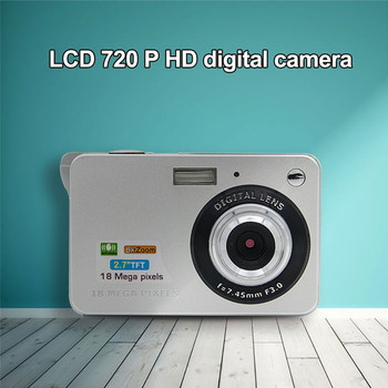 Advanced 2018 New Digital Camera 18 Mega Pixels 3.0MP CMOS sensor 2.7 inch TFT LCD Screen HD 720P Digital Camera 109 #2