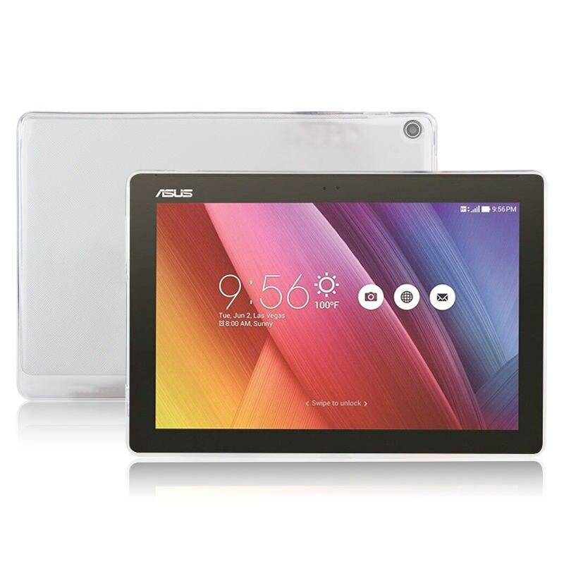 Ultra-thin TPU Back Case For ASUS ZenPad 10 Z301M Z301MFL Z301ML 10.1