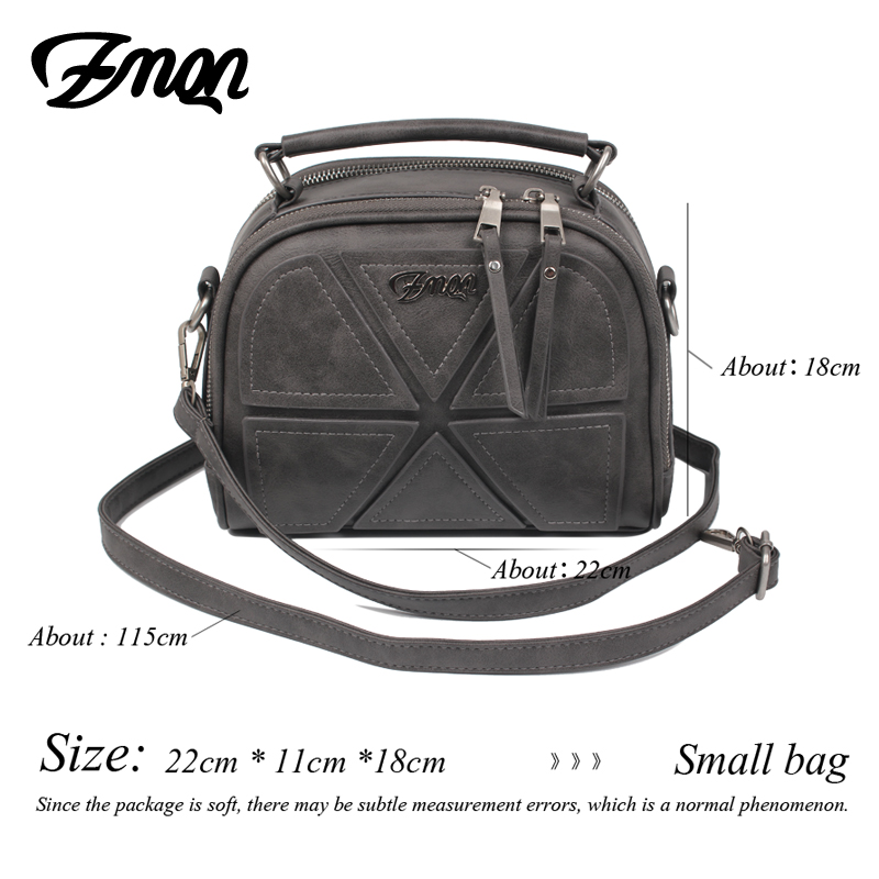 zmqn bolsa famosa marca crossbody Ladies Handbags : Crossbody Bag