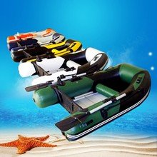 Best selling 1.8m mini belly boat fishing/small inflatable rubber boat