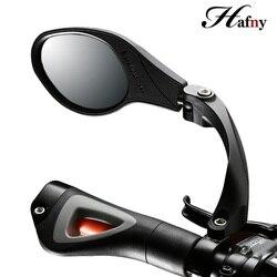 Bicycle Mirror MTB Road Bike Rear View Mirror Cycling Handlebar Back Eye Blind Spot Mirror Flexible Safety Rearview Bike Mirrors