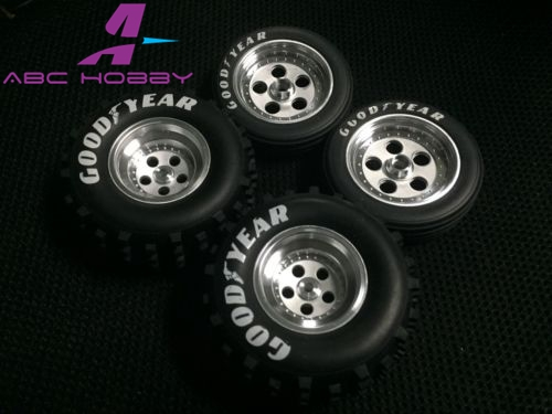 Good Year And Rim X4 To Rank First Among Similar Products Kyosho Sct002s 30615 sand Super Front Andrear Tire soft