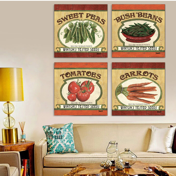 Kitchen Wall Decor Vegetables : Popular free vegetables pictures buy cheap
