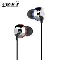DUNU TITAN1 Titanium Diaphragm Dynamic Driver HIFI In Ear Monitor Earphone Perfect Transient Response TITAN 1 Titan 1|Earphones|Consumer Electronics -