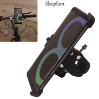 Motorcycle Bicycle Bike Fixation Cradle Mount Holder For Samsung S8 S8 Plus