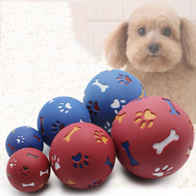 Pet Toy Bumper Ball Waterproof USB Electric Pet Ball LED Rolling Flash Ball Fun Interactive Cat Dog Toy