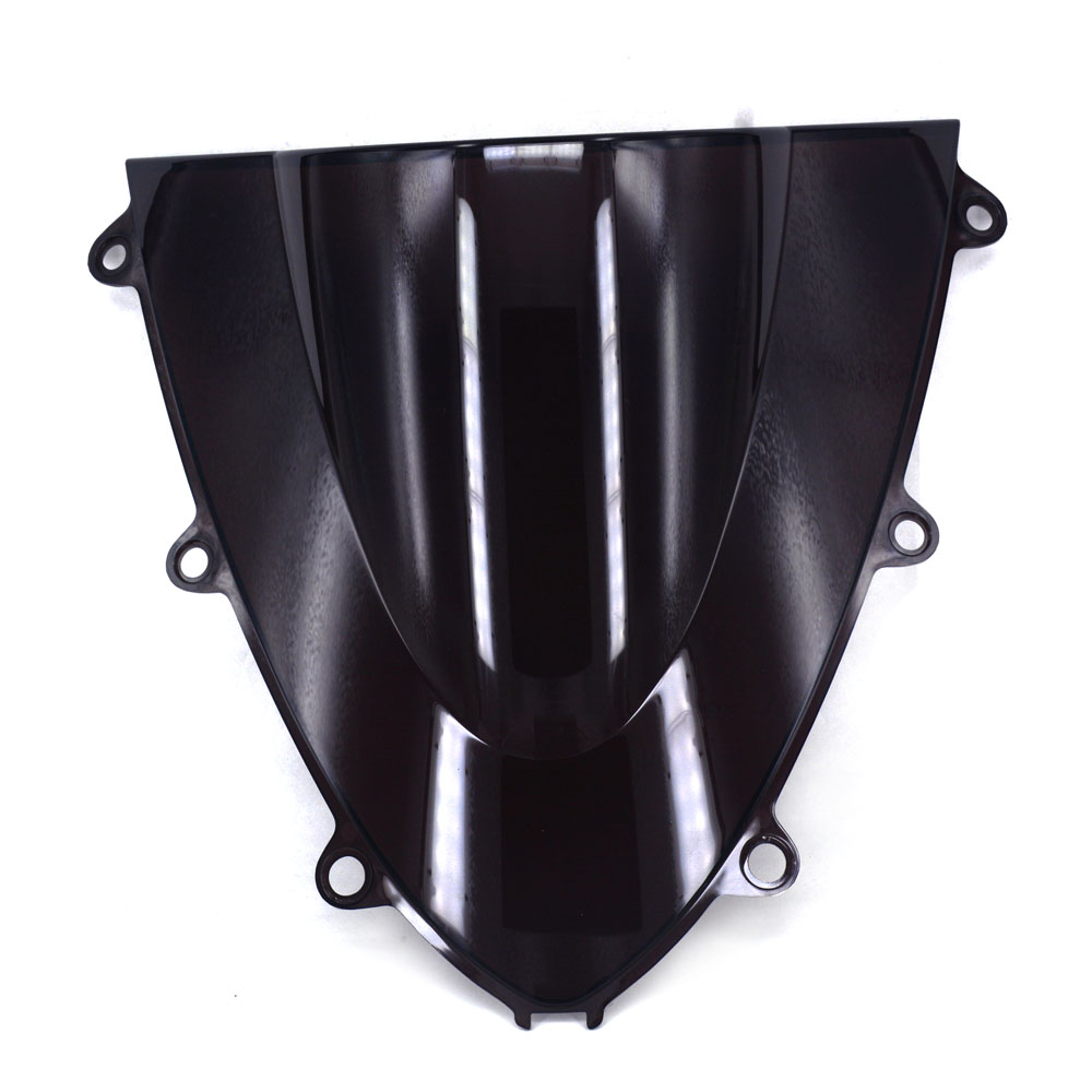 Motorcycle Winshield Windscreen For HONDA CBR1000RR CBR1000 CBR 1000 RR 2008 2009 2010 2011 08 09 10 11 motorcycle winshield windscreen for honda cbr600rr f5 cbr 600 cbr600 rr f5 2007 2008 2009 2010 2011 2012