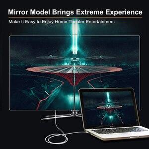Image 4 - CABLETIME Thunderbolt Mini Displayport Mini DP zu DVI Kabel Konverter für MacBook Pro AiMini TV Laptop Projektor Adapter N014