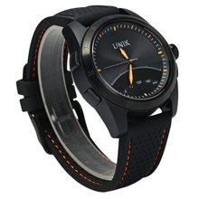 Design Bluetooth4.0 Sport Smart Schlaf-tracker Pedometer Smartwatch Call Reminder Uhr für Android IOS vs kingwear K19 No. 1 d6