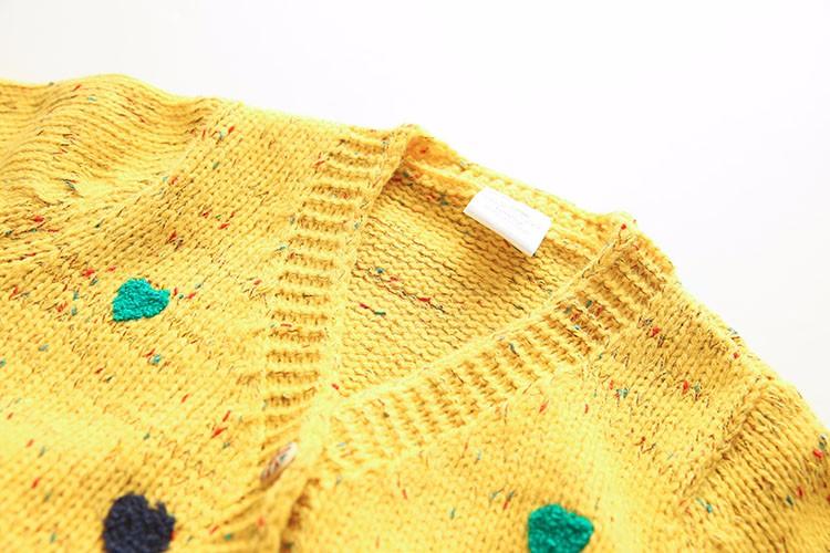 Girls sweater  6
