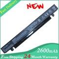Аккумулятор для ноутбука asus A41-X550 A41-X550A X550 A450 A550 F450 F550 F552 K450 K550 P450 P550 R409 R510 X450 X550C X452E X450L